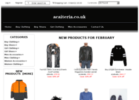 acaiteria.co.uk