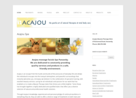 acajou.co.nz