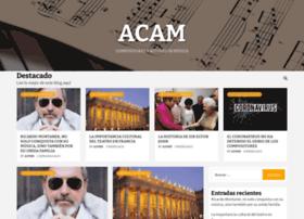 acam.es