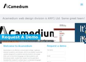 acamedium.co.uk
