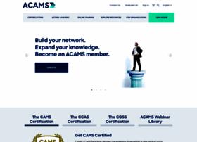 acamsnyc.org
