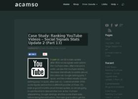 acamso.com