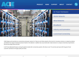 acande.com.au