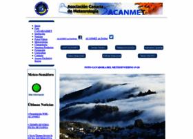 acanmet.com