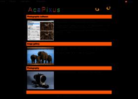acapixus.dk