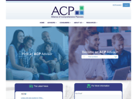 acaplanners.org