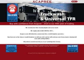 acapree.com