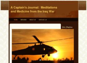 acaptainsjournal.com