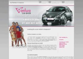 acapulco-car-rentals.com