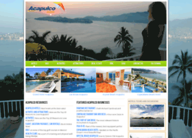 acapulco.com