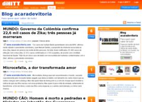 acaradevitoria.dihitt.com