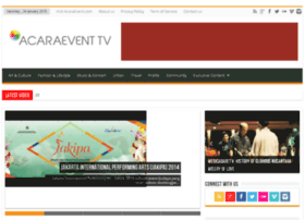 acaraevent.tv