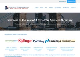 acareturnpreparerdirectory.com
