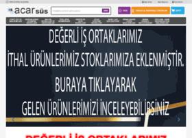 acarhediyelik.com.tr