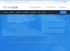 acarosgb.com