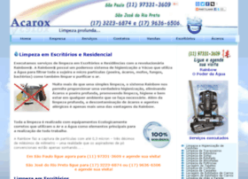 acarox.com.br