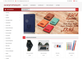 acarpromosyon.com