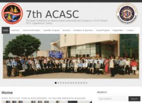 acasc-tr.org