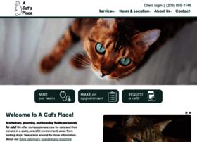 acatsplace.com