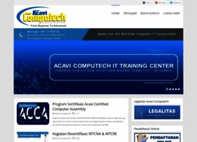 acavicomputech.com