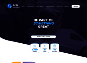 acbi.edu.au