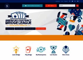 Acbl.org