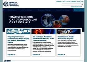 acc.org