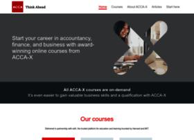 acca-x.com