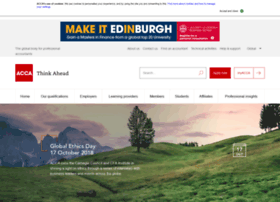 acca.org.uk
