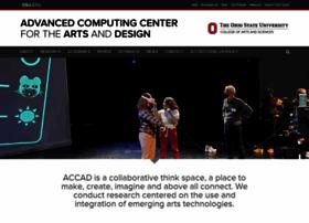 accad.osu.edu