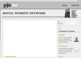 accademia.pjoon.com