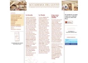 accademiadelgusto.es