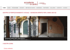 accademiadicanto.it