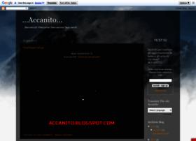 accanito.blogspot.com