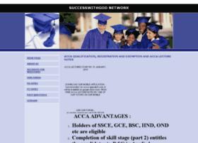 accanotes.com