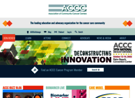 accc-cancer.org