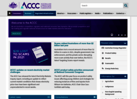 accc.gov.au