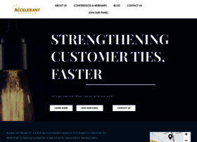 accelerantresearch.com
