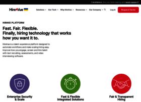 accelerate.hirevue.com