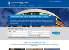 acceleratedgradprograms.uwf.edu