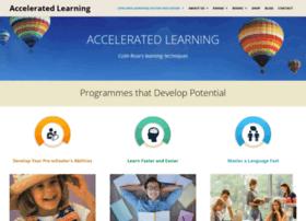 acceleratedlearning.com