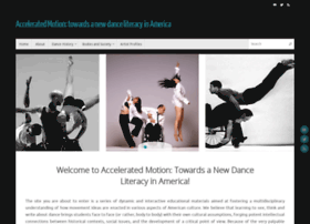 acceleratedmotion.org