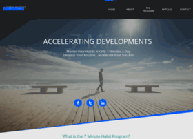 acceleratingdevelopments.com