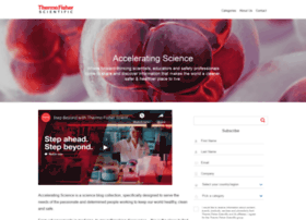 acceleratingscience.com
