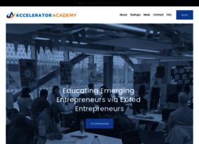 acceleratoracademy.com