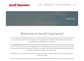 accellinsurance.com