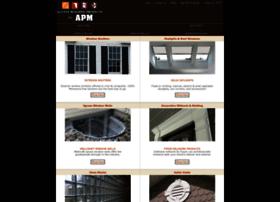 accentbuildingproducts.com
