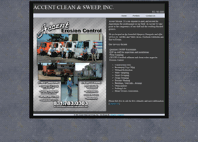 accentcleansweep.com