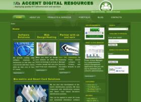 accentdigitalresources.com