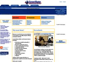 accentmaster.com